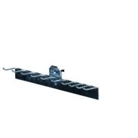 Hylsyteline työkalutauluun 250 mm