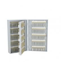Avainkaappi 650x120x350, 200 kpl avainkoukkuja