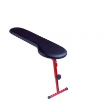 Back support aid