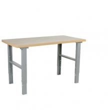 Työpöytä 1600x800, vinyylipinnoite