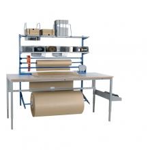 Laajennussarja pöytään 2000 mm (05-74304)