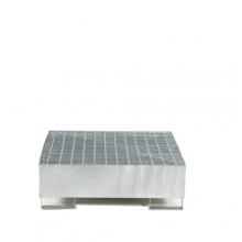 Tynnytitasoa 2:lle tynnyrille 950x1250x300