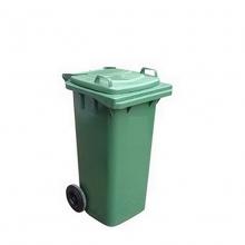 Jätesäiliö 120L vihreä