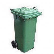 Jätesäiliö 360L vihreä