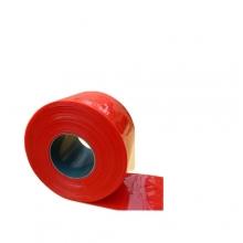 Hitsausverho punainen 2x570mm/metri