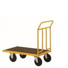 Lavavaunu 1000x600x1020 työntöpäädyllä, 400 kg