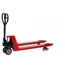 Haarukkavaunu 1150x540/2500 kg,  kumi/PU pyörät, telipyörät edessä