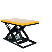 Nostopöytä 800x1300 mm/1000 kg sähköhydraulinen