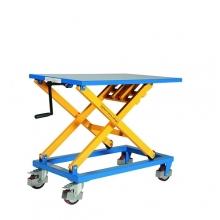Nostovaunu 950x600 mm/300 kg veivikäyttöinen